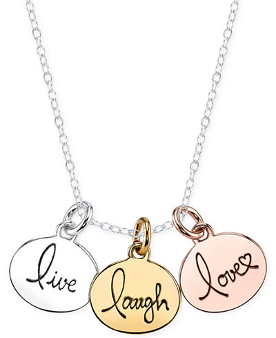 Live laugh love jewelry the best photo jewelry vidhayaksansad love necklace pendant images live laugh love necklace aloadofball Gallery