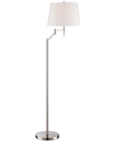 source eveleen floor lamp lighting lamps for the home macy 39 s. Black Bedroom Furniture Sets. Home Design Ideas