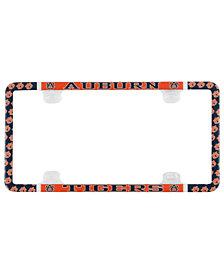 Stockdale Auburn Tigers Thin Rim License Plate Frame