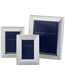Ralph Lauren Beckbury Frame Collection