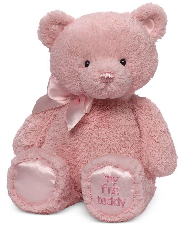 Gund® - My First Teddy