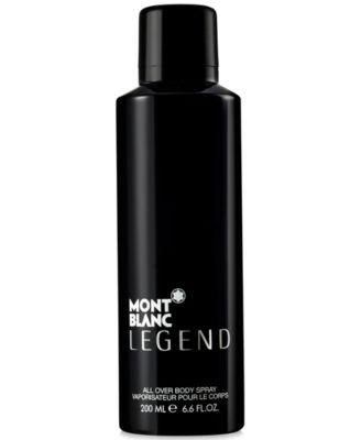Men's Legend Body Spray, 6.6 oz.
