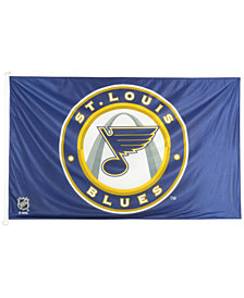Wincraft St. Louis Blues Flag