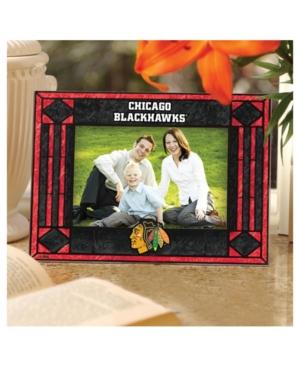 Chicago Blackhawks Picture Frame