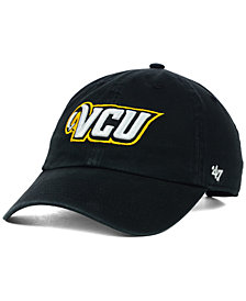 '47 Brand VCU Rams NCAA Clean-Up Cap