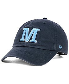 '47 Brand Maine Black Bears NCAA Clean-Up Cap