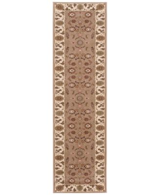"Home Ephesus Anatolia 2'2"" x 7'6"" Runner Rug, Created for Macy's"