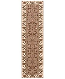Home Ephesus Anatolia Beige/Ivory Runner Rug