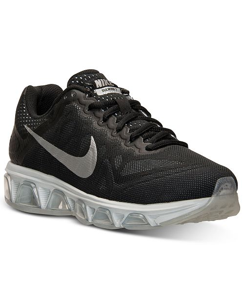 6719aa4be96920 Nike Women s Air Max Tailwind 7 Running Sneakers from Finish Line ...