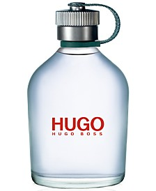 Hugo Boss HUGO Men's Eau de Toilette Spray, 6.7 oz