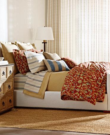 Closeout ralph lauren isla menorca collection bedding for Ralph lauren bathroom