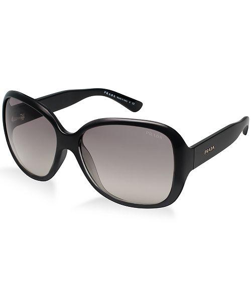 Prada Sunglasses, PRADA PR 27MS