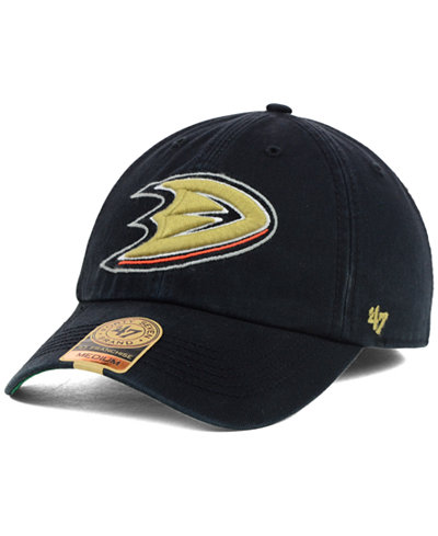 '47 Brand Anaheim Ducks Franchise Cap