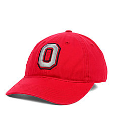 J America Ohio State Buckeyes Playmaker Easy Fit Cap