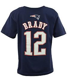 Outerstuff NFL Mainliner Player T-Shirt, Little Boys (4-7)