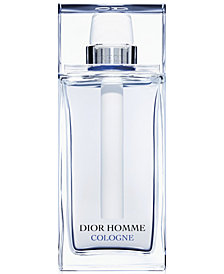 Dior Men's Homme Cologne Eau de Toilette Spray, 2.5 oz.