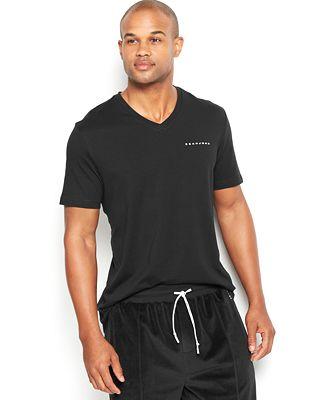 Sean john men 39 s v neck t shirt underwear men macy 39 s for Sean john t shirts for mens