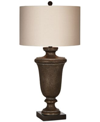 Image 1 Of Pacific Coast Cyri Table Lamp, Created For Macyu0027s