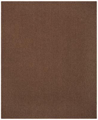 "Sandbar Herringbone 2'3"" x 8' Runner Rug"