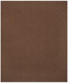 Sandbar Herringbone 9' x 13' Area Rug