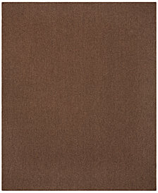 "Macy's Fine Rug Gallery Sandbar Herringbone 2'3"" x 8' Runner Rug"