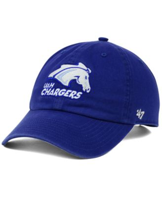 new product c9b0e 7de4c  47 Brand Alabama Huntsville Chargers NCAA Clean-Up Cap.