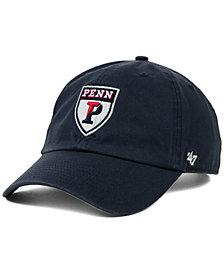 '47 Brand Pennsylvania Quakers NCAA Clean-Up Cap