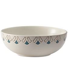 Pendulum Serve Bowl