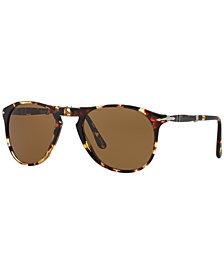 Persol Sunglasses, PERSOL PO9714S 55