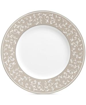 opal innocence dune dinner plate