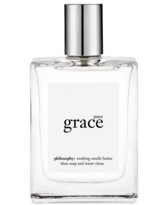 pure grace spray fragrance, 2 oz