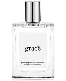 philosophy pure grace spray fragrance, 2 oz