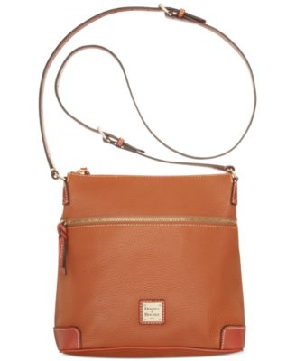 Image of Dooney & Bourke Pebble Crossbody