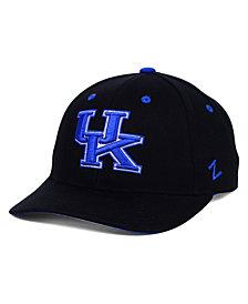Zephyr Kentucky Wildcats Competitor Cap