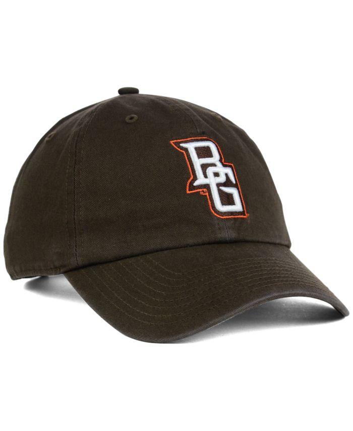 '47 Brand Bowling Green Falcons Clean-Up Cap & Reviews - Sports Fan Shop By Lids - Men - Macy's