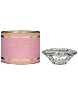 Pink Giftology Lismore Votive