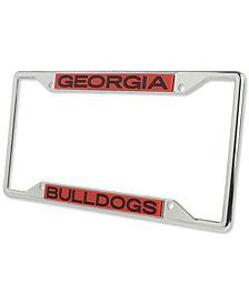 Stockdale Georiga Bulldogs License Plate Frame