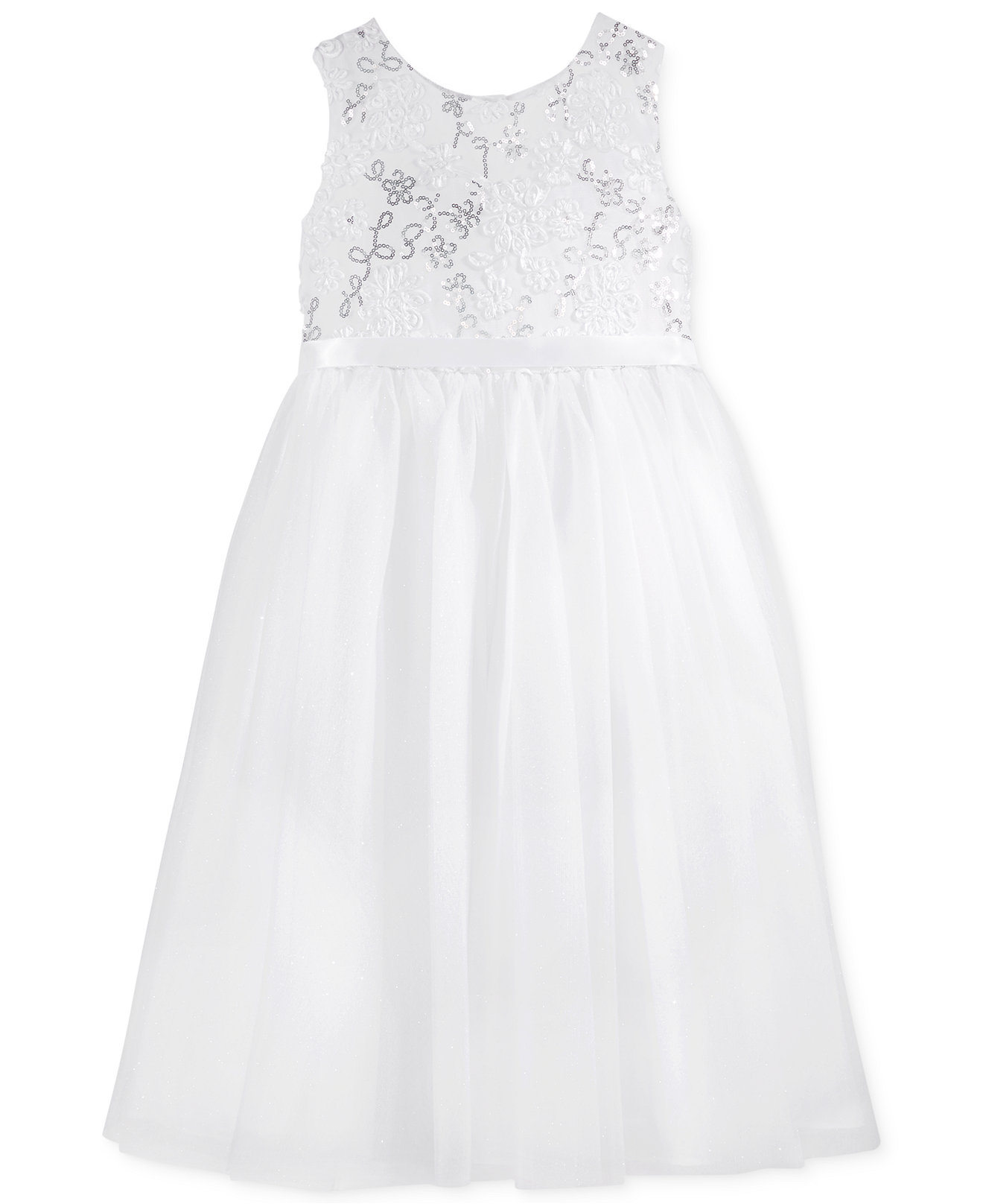 Summer Dresses For Toddler Girls