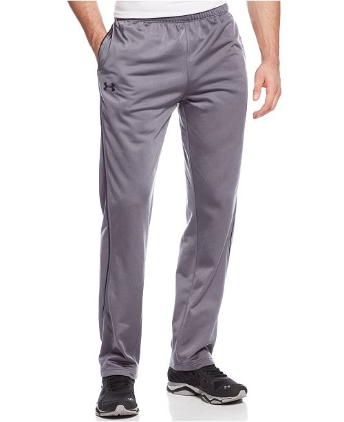 Under Armour Loose-Fit Fleece-Lined Pants