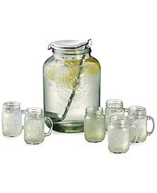 Mason Jar Sets, Set of 6