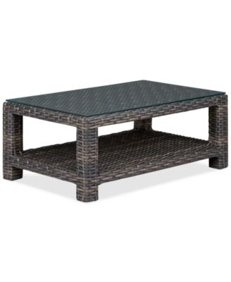Outdoor Coffee Tables Macy S