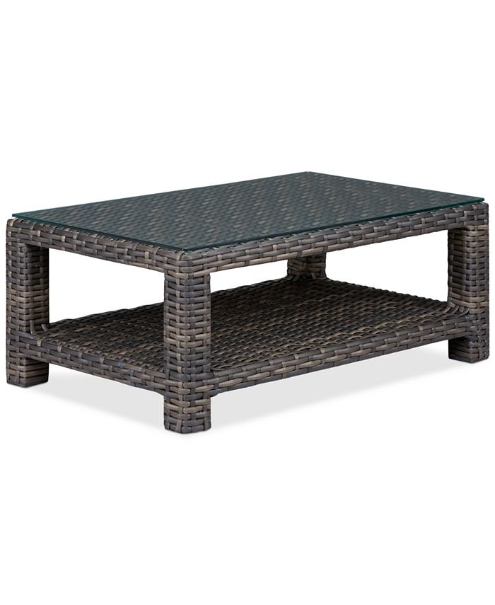 Furniture - Outdoor Coffee Table