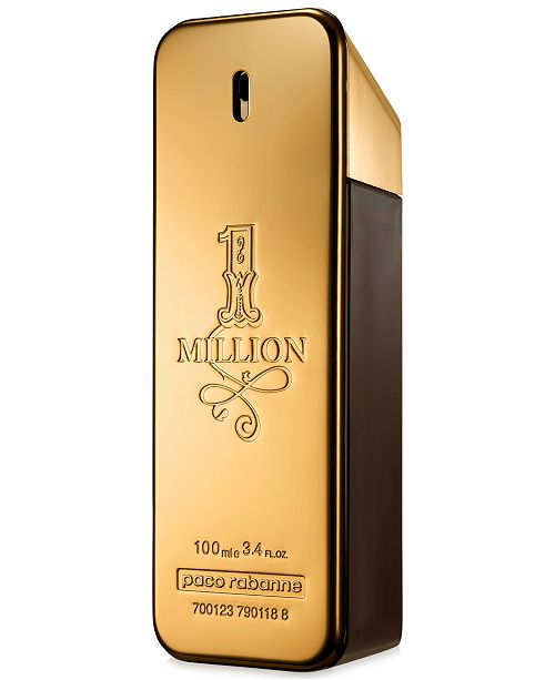 08080eeae02d9 Paco Rabanne 1 Million Fragrance Collection for Men   Reviews - Shop ...