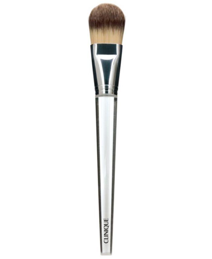 Clinique Foundation Brush & Reviews - Makeup - Beauty - Macy's
