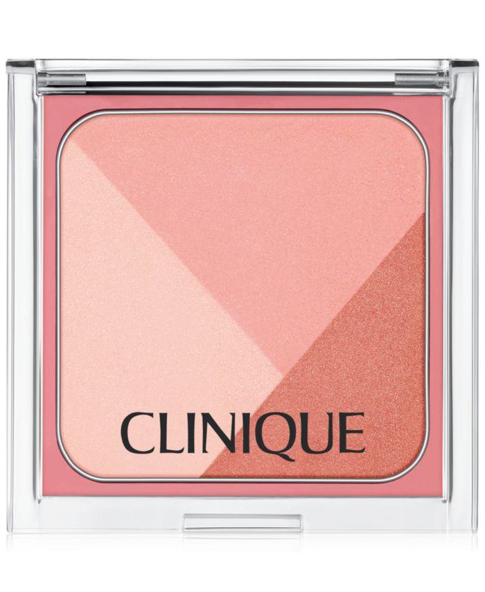 Clinique Sculptionary Cheek Contouring Palette - Defining Nectars & Reviews - Makeup - Beauty - Macy's