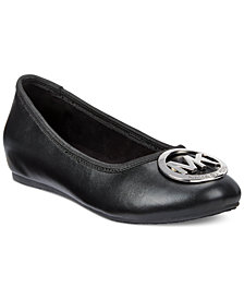 Michael Kors Faye Ria Flats, Little & Big Girls