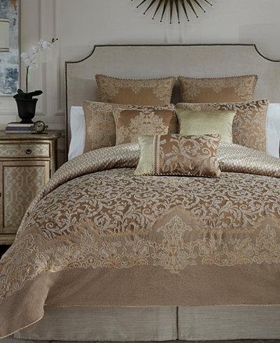 Croscill Monte Carlo King Comforter Set Bedding