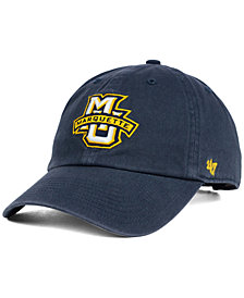 '47 Brand Marquette Golden Eagles Clean-Up Cap