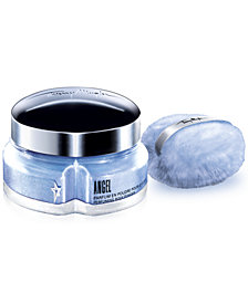 Mugler ANGEL Body Powder, 2.5 oz.