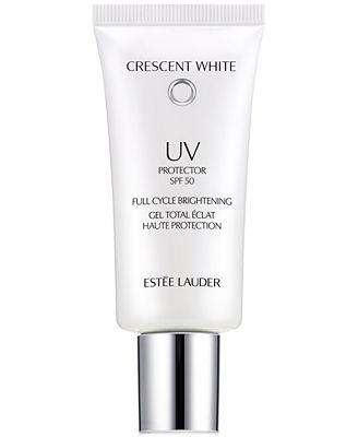 Estée Lauder Crescent White Full Cycle Brightening UV Protector SPF 50